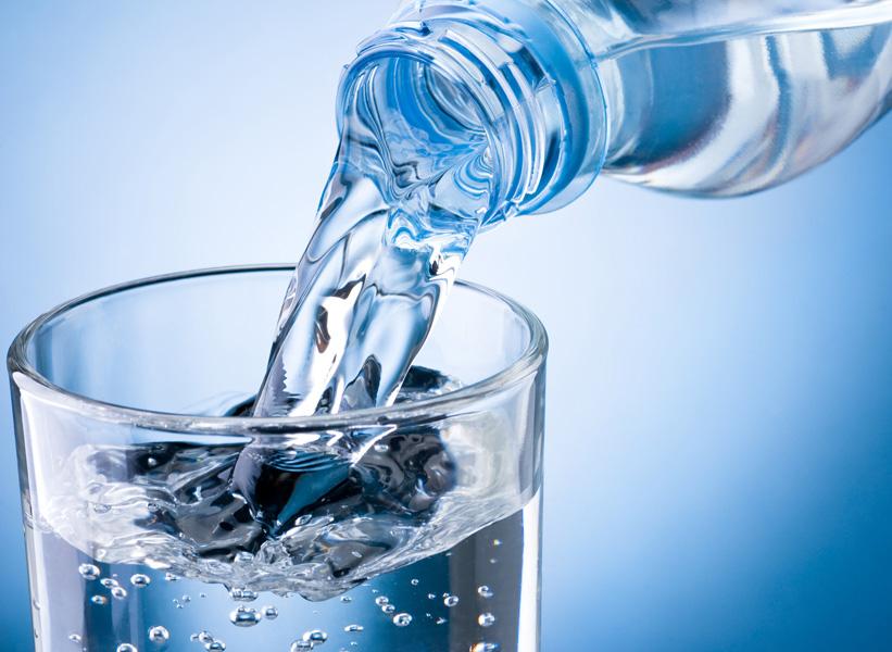 Air putih ternyata mengandung kalsium | metrobali.com